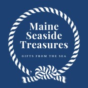 Maine Seaside Treasures - Coastal Living Boutique Featuring Luxury Home Décor and Gifts from the Sea